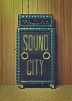 Blu-Ray Sound City: Real to Reel (Blu-Ray)