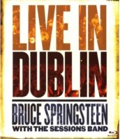 Blu-Ray Bruce Springsteen: Live In Dublin (Blu-Ray)
