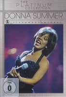 Donna Summer: Live And More Encore! (DVD)