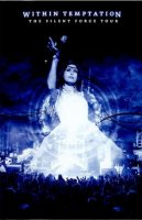 DVD Within Temptation: The silent force tour (2 DVD)