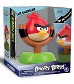 ����� �����-������ ������� �������� ������ ������� ��������� / Lite Guardian - Angry Birds - Red Bird