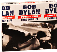 DVD + Audio CD Bob Dylan: Together Through Life. Deluxe Edition (2 CD + DVD)