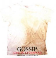 DVD + Audio CD Gossip: Live in Liverpool (CD + DVD)