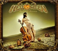 Helloween Unarmed: Best Of 25th Anniversary (CD + DVD)
