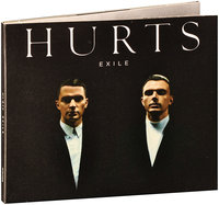 DVD + Audio CD Hurts. Exile (CD + DVD)