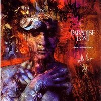 DVD + Audio CD Paradise Lost: Draconian Times. Legacy Edition (CD + DVD)