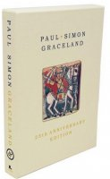 DVD + Audio CD Paul Simon: Graceland 25th Anniversary Edition (2 CD + 2 DVD)