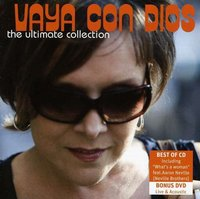 Vaya Con Dios: Ultimate Collection (CD + DVD)