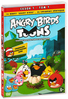 ����� Angry birds. ��������� ���������������� ������������. ����� 1.��� 1 / Angry birds.