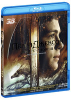 Перси Джексон: Море чудовищ (Real 3D Blu-Ray) / Percy Jackson: Sea of Monsters