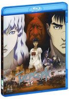 �������: ������� ���. ����� II. ����� �� �������. ������������� ������� (Blu-Ray + DVD)
