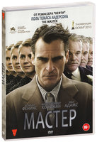 DVD ������ / The Master