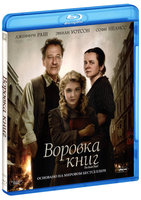 Воровка книг (Blu-Ray) / The Book Thief