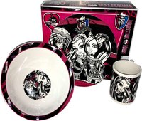 Monster High. ����� ������ ������������ � ���������� ��������. (71400)