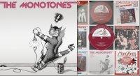 The Monotones: The Monotones + 4 extra tracks