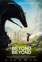 Blu-Ray За тридевять земель (Real 3D Blu-Ray) / Beyond Beyond