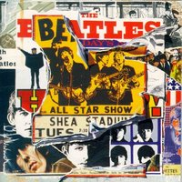 The Beatles: Anthology 2 (3 LP)