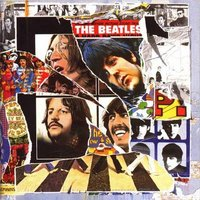 The Beatles: Anthology 3 (3 LP)