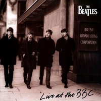 LP The Beatles: Live At The BBC (LP)