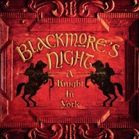 LP Blackmore's Night: A Knight In York (LP)