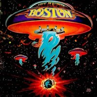 LP Boston: Boston (LP)