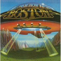 LP Boston: Don'T Look Back (LP)
