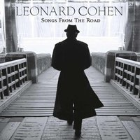 LP Leonard Cohen: Songs From The Road (LP)