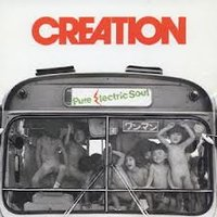 LP Creation: Pure Electric Soul (LP)