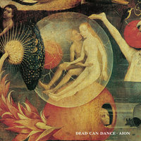 LP Dead Can Dance: Aion (LP)