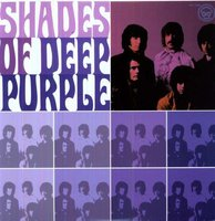LP Deep Purple: Shades Of Deep Purple (LP)