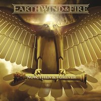 LP Earth, Wind & Fire: Now, Then & Forever (LP) (LP)