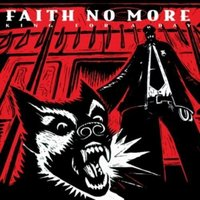 LP Faith No More: King For A Day (LP)