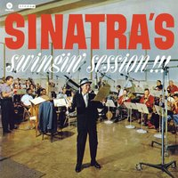 LP Frank Sinatra: Sinatra's Swingin' Session!!! And More (LP)