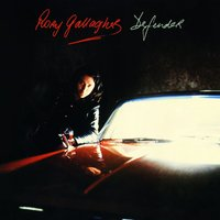 LP Rory Gallagher: Defender (LP)