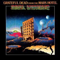 LP Grateful Dead: From the Mars Hotel (LP)