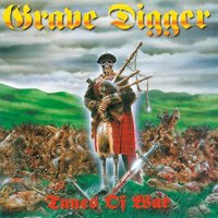 LP Grave Digger: Tunes Of War (LP)