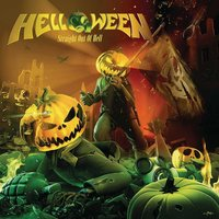 LP Helloween. Straight Out Of Hell (2 LP) (LP)
