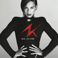 Alicia Keys: Girl On Fire (LP)