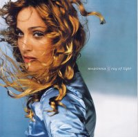 Madonna: Ray of Light (2 LP)
