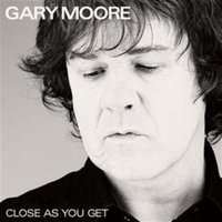 LP Gary Moore: Close As You Get (LP)