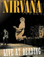 Nirvana: Live at Reading (2 LP)