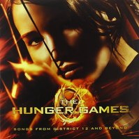 LP Ost: Hunger Games (LP)