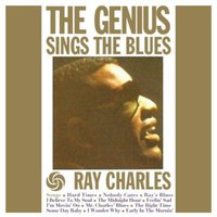 LP Ray Charles: The Genius Sings the Blues Ray Charles (LP)