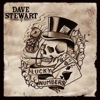 LP Dave Stewart: Lucky Numbers (LP)