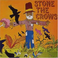 LP Stone the Crow: Stone The Crows (LP)