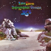 LP Yes: Tales From Topographic Oceans (LP)