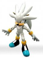 ����� ������� Sonic the Hedgehog: Silver with Metal Box (9 ��)