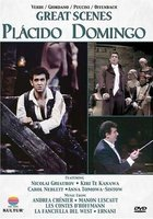 DVD Placido Domingo: Great Scenes