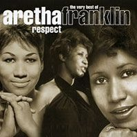 Audio CD Aretha Franklin. Respect: The Very Best Of
