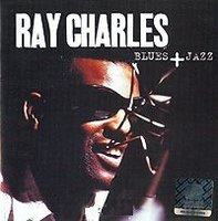 Audio CD Ray Charles: Blues & Jazz (2 Audio CD)